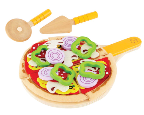 Hape - Homemade Pizza