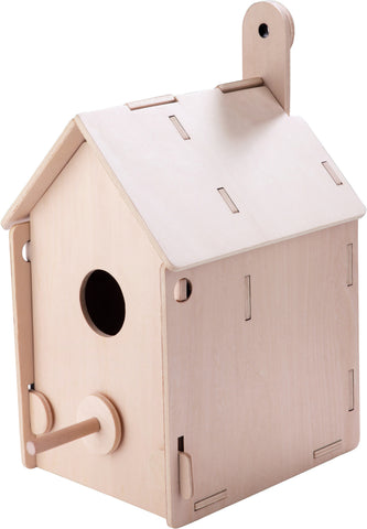 Haba - Terra Kids - Nesting Box Construction Kit