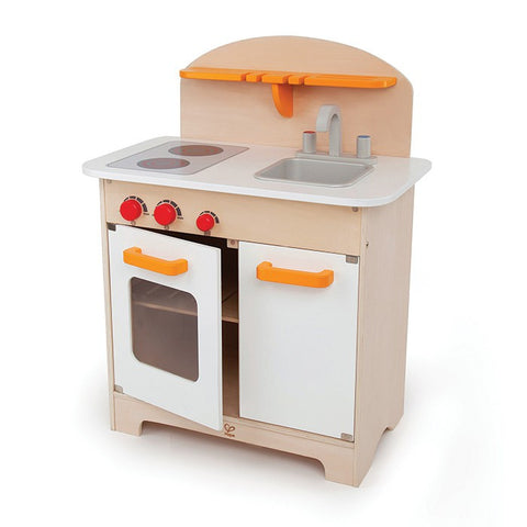 Hape - Gourmet Kitchen (white)