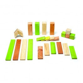 Tegu - Jungle - 24 Piece