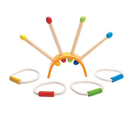 Hape - The Ringer Ring Toss