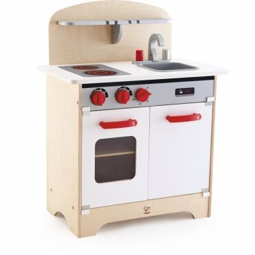 Hape - Gourmet Kitchen - White