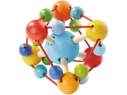 Haba - Clutching Toy Tirili