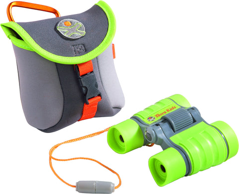 Haba - Terra Kids - Binoculars with Bag