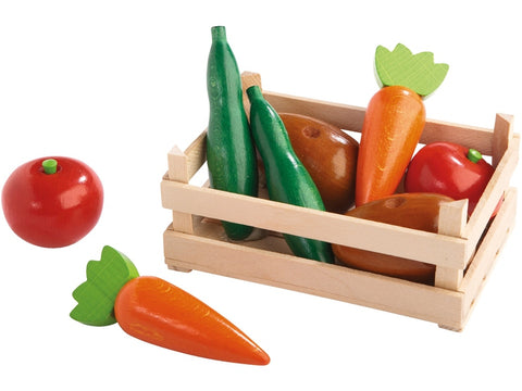 Haba - Vegetable Crate