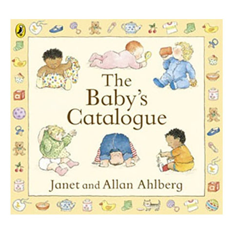 Book - The Baby's Catalogue