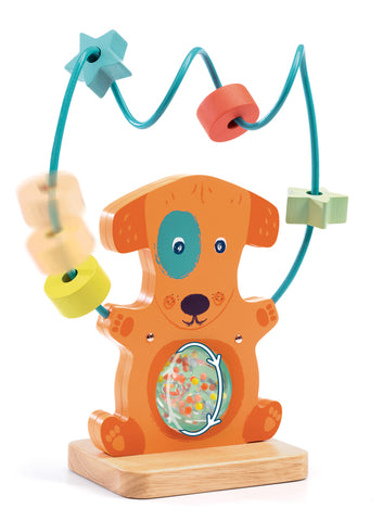 Djeco - Chokko Activity Toy