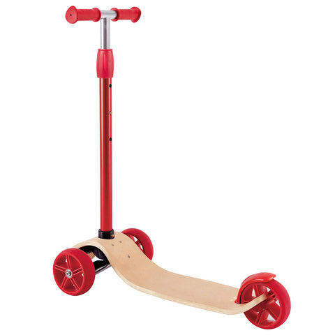 Hape - Street Surfer Kick Scooter