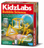 4M - KidzLabs - Bubble Science