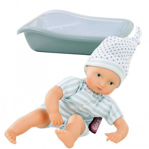 Gotz - Mini Aquini Boy Doll