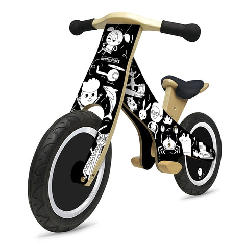 Kinderfeets - Balance Bike - Makii
