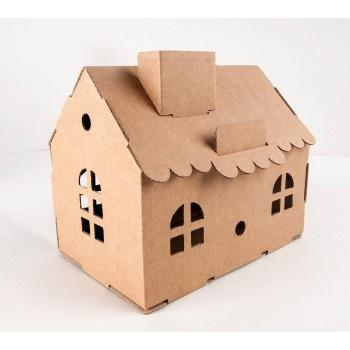 Leolandia - Natural House Money Box