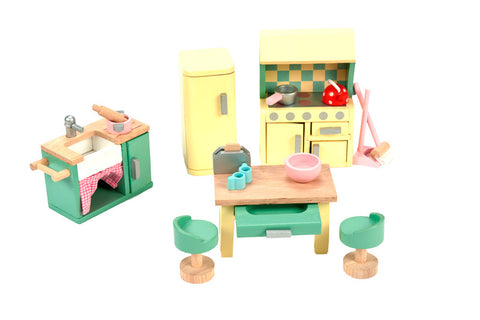 Le Toy Van - Daisy Lane Kitchen