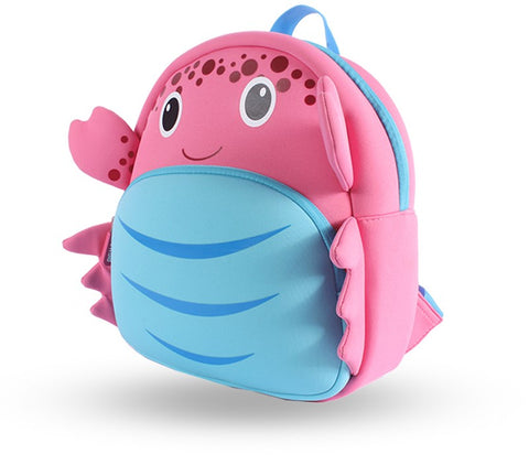Nohoo - Crab Backpack