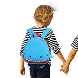 Nohoo - Shark Backpack