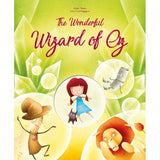 Sassi - The Wonderful Wizard of Oz - Die Cut