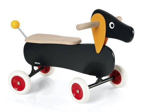 Brio - Ride On Dachshund