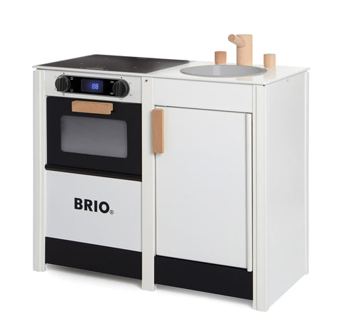 Brio - Kitchen Stove / Sink