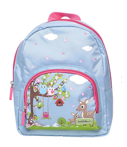 Bobble Art - Toddler Backpack - Woodland