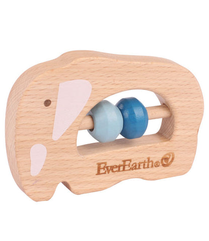 EverEarth - Grasping Toy - Elephant