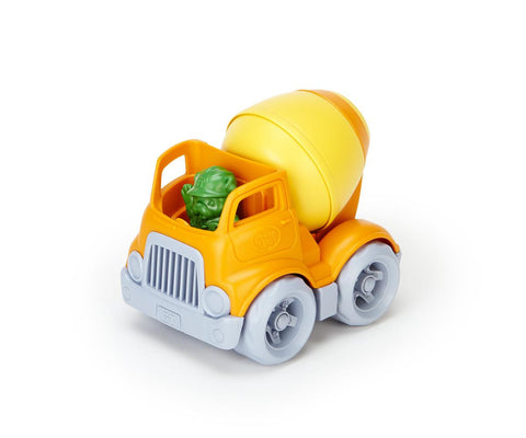 Green Toys - Construction - Mixer