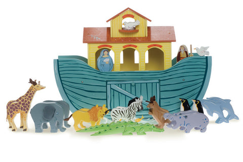 Le Toy Van - Noah's Great Ark