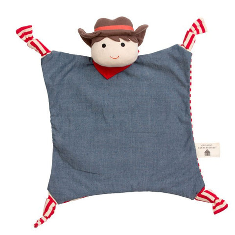 Apple park - Barnyard Billy Blankie