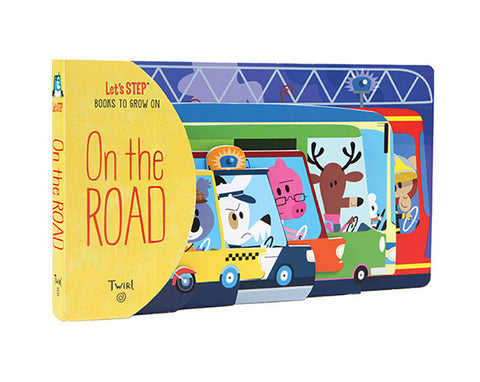 Book - On the Road
