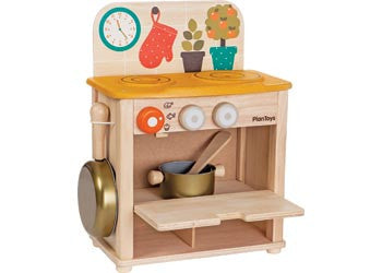 Plan Toys - Kitchen
