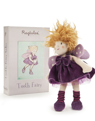 Ragtales - Tooth Fairy - Girl