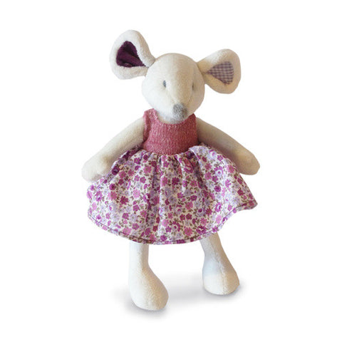 Ragtales - Penny Mouse Ragtag Doll