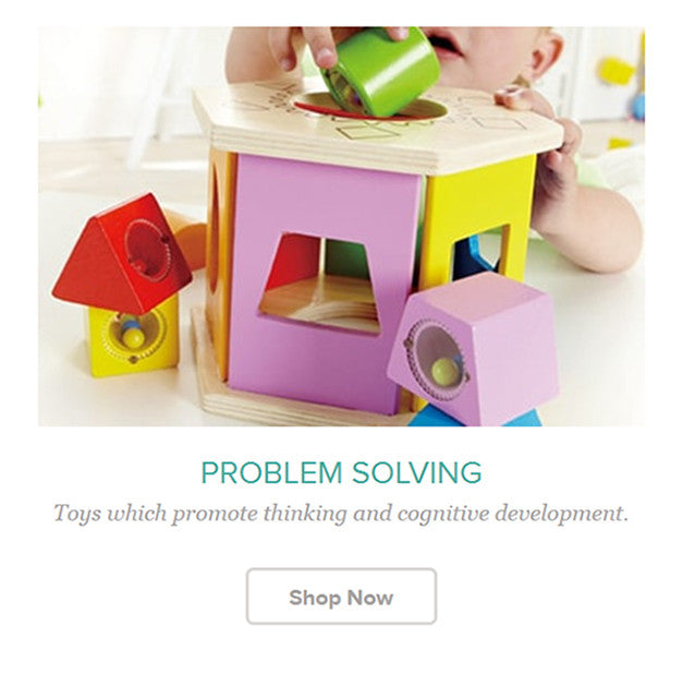 Puzzle | Good to Play Toys