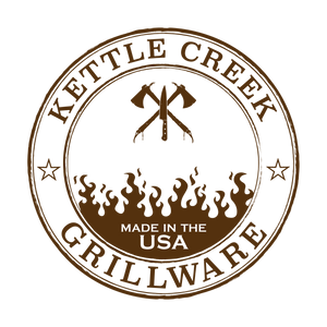 Kettle Creek Grillware