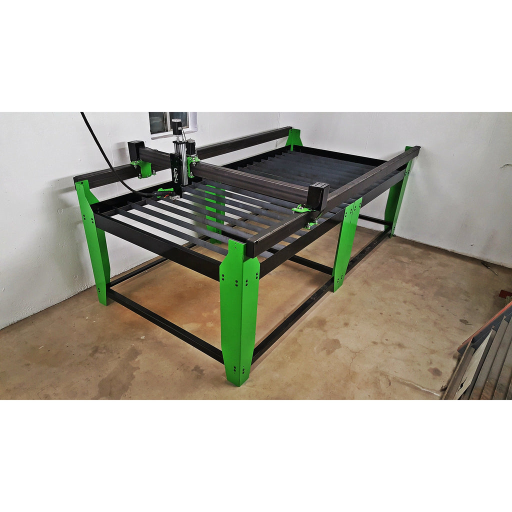 Premier Plasma Cnc 5x10 Table W Floating Head Premier