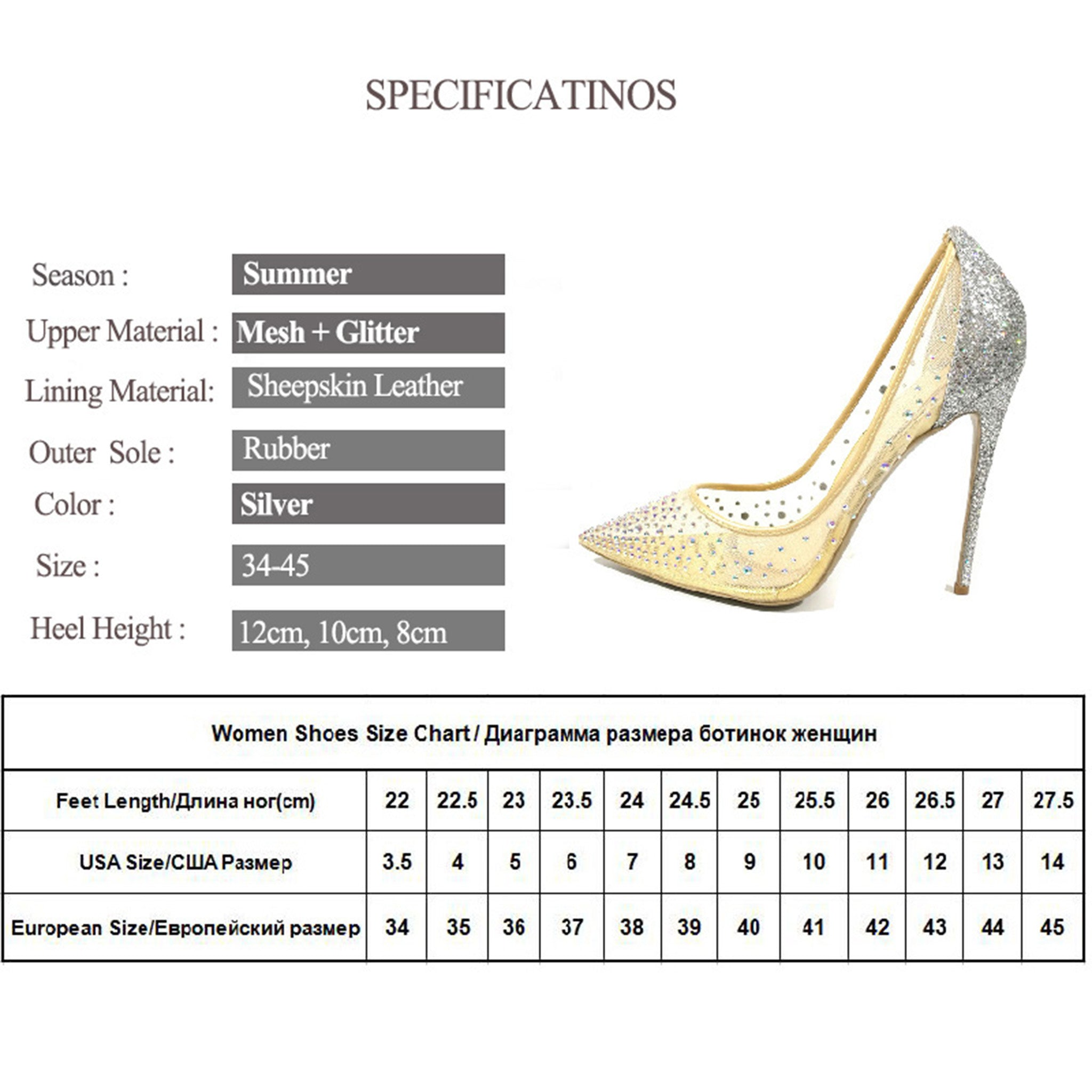 d816771af8 Summer Party Wedding stiletto shoes – westmk