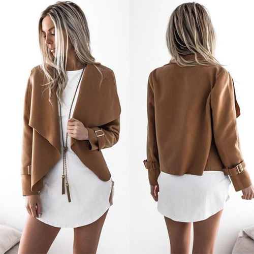 New Fashion Ladies Cardigan