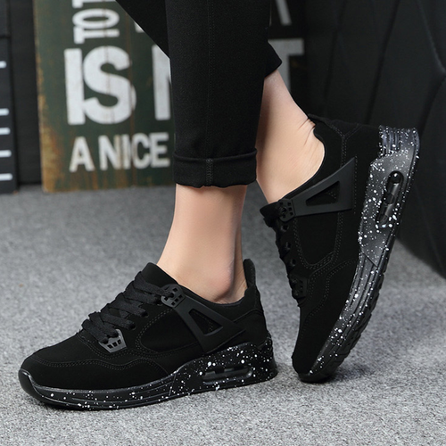 High Quality Breathable Air Mesh Women Running Shoes
