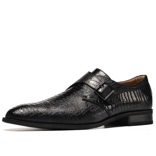 Handsome Men Comfortable Dress Shoes