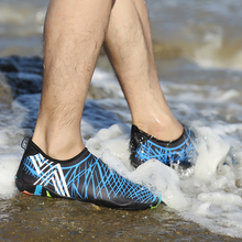 2018 Summer Quick Drying Beach Barefoot Aqua Shoes