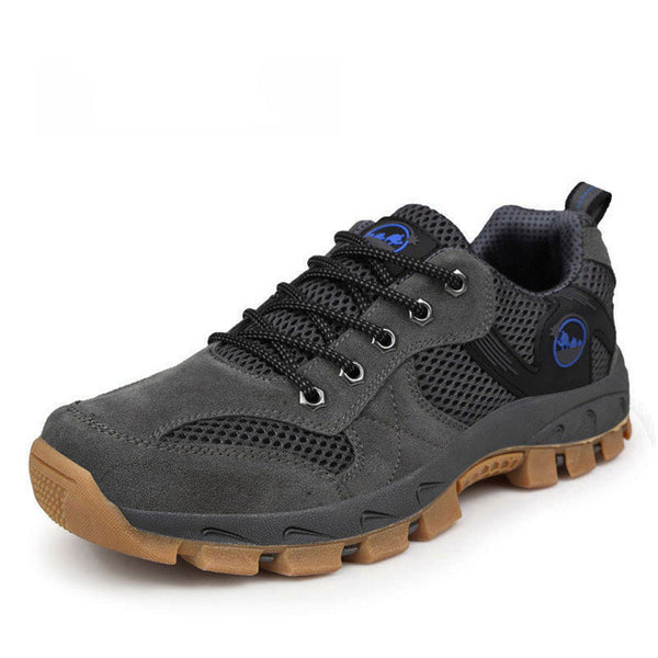 Big Size Outdoor Breathable Comfortable Casual Shoes