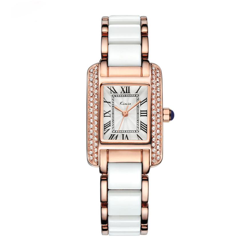 2017 New Luxury Jewelry Ladies Quartz Watch