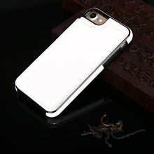 Fashion Luxury Leather Flip Hidden Card Stand Phone Case