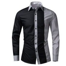 Men New Fashion Casual Shirts