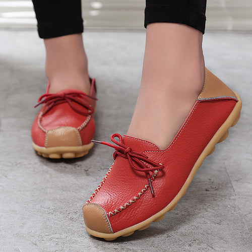Comfortable Breathable Women's Loafers