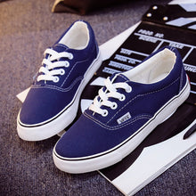 Fashion Women's Canvas Casual Shoes