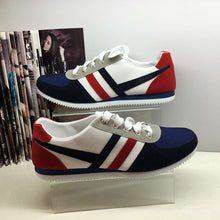 Spring Autumn Male Sneakers For Men