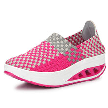 2018 Women's Breathable Shoes Fashion Shoes