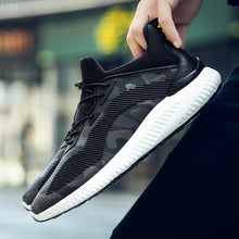 2018 New Arrivals Breathable Men Casual Shoes