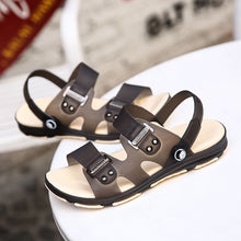 2018 Men's Summer New Breathable Sandals