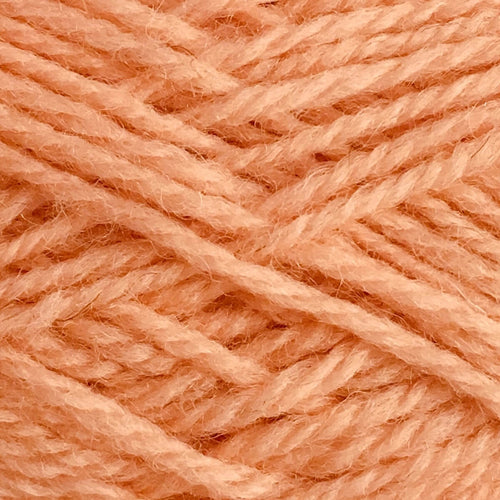 Woolly Rainbow DK 632 Apricot *